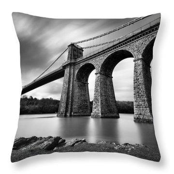 Imposing Throw Pillows