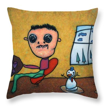 Xmas Throw Pillows