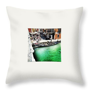 Drink Throw Pillows