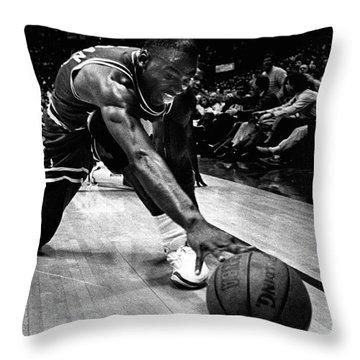 Washington Wizards Throw Pillows
