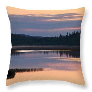 Midsummer Night's Dream Throw Pillow by Heiko Koehrer-Wagner