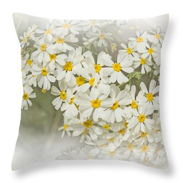 Millicent Throw Pillow