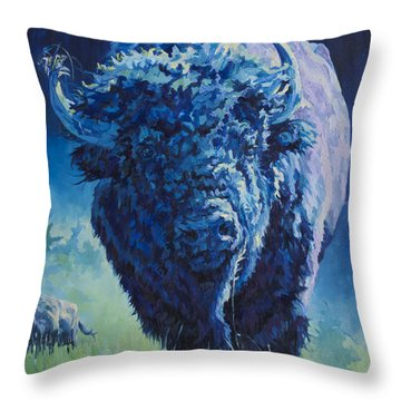 Milton Throw Pillow