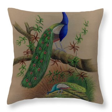Celebration Throw Pillow