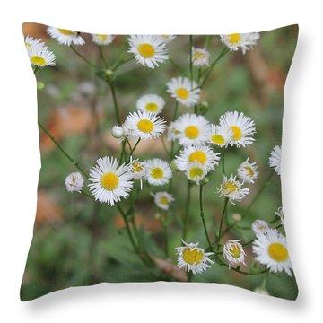 Andrea Grist Throw Pillows