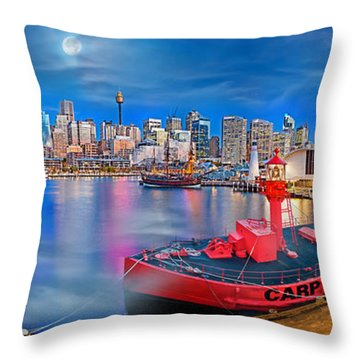 180 Throw Pillows