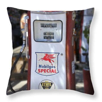 Designs Similar to Mobilgas Special - Tokheim Pump