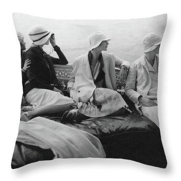 Accessories Throw Pillows