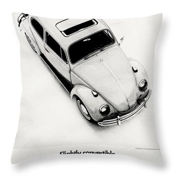 Throw Pillow featuring the photograph Moon Roof by Benjamin Yeager