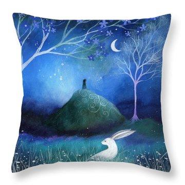 Magical Throw Pillows