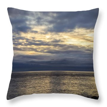Ediz Hook Throw Pillows