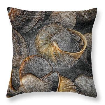 Move In Special Throw Pillow by Joe Jake Pratt