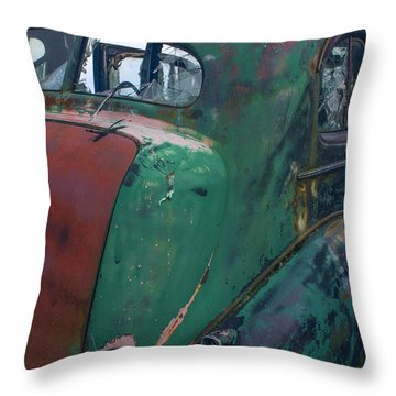 My But  You Have Let  Yourself Go Throw Pillow by Jean Noren
