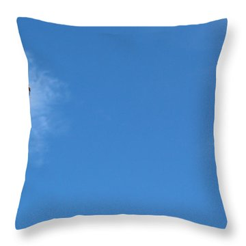 Throw Pillow featuring the photograph My Greatest Glory by The Art Of Marilyn Ridoutt-Greene