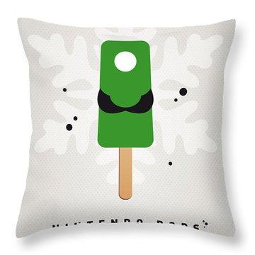 Donkey Throw Pillows