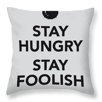 Stanford Throw Pillows