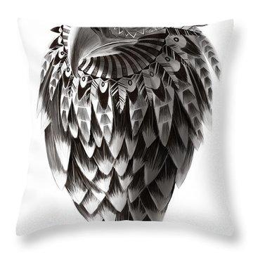 Ornate Throw Pillows