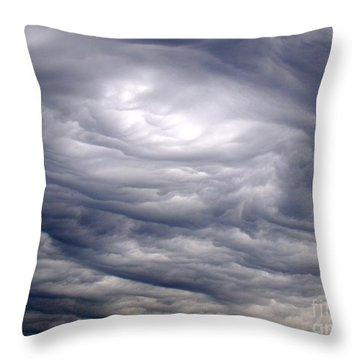 Natural Beauty 1 Throw Pillow by Susan  Dimitrakopoulos