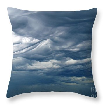 Natural Beauty 2 Throw Pillow by Susan  Dimitrakopoulos