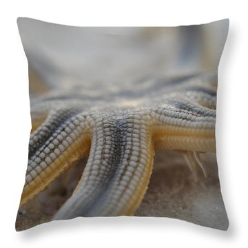 Throw Pillow featuring the photograph Nature Is Beautiful by Melanie Moraga