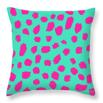 Happy New Year Throw Pillows
