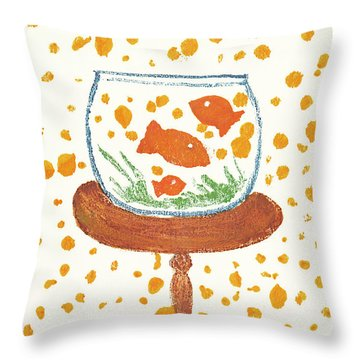 New Yorker February 28th, 1983 Throw Pillow