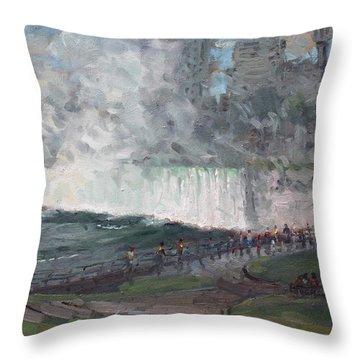 Horseshoe Throw Pillows