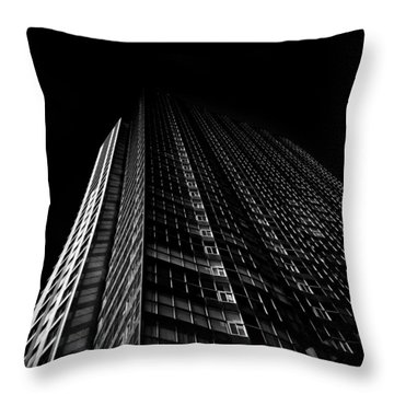 No 99 Harbour Square 2 Toronto Canada Throw Pillow