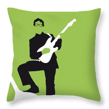 Cricket Throw Pillows