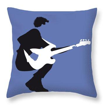 Police Throw Pillows
