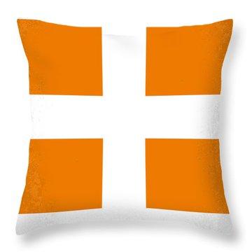 Elements Throw Pillows