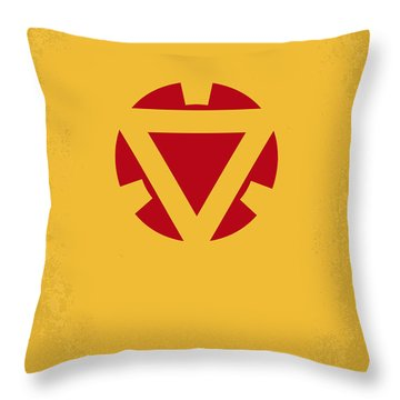 Genius Throw Pillows