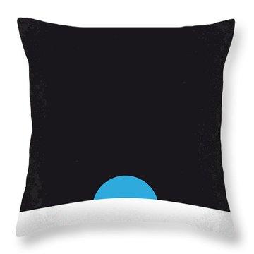 Moon Landing Throw Pillows