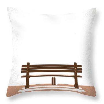 Icons Throw Pillows