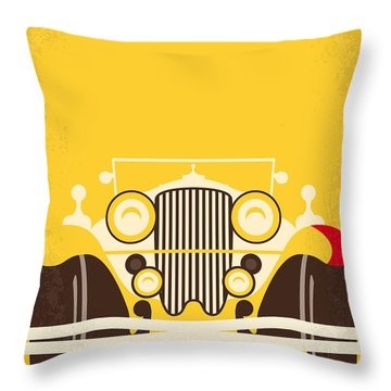 Hollywood Throw Pillows