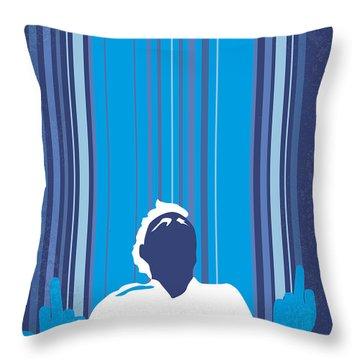 This Is Digital Art Throw Pillows