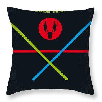 Falcon Throw Pillows