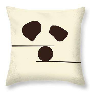 Martial Throw Pillows