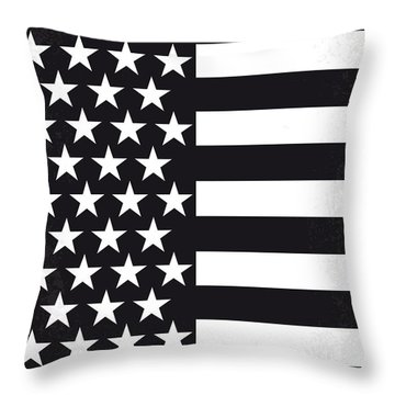 Washington Throw Pillows