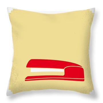 Office Wall Throw Pillows