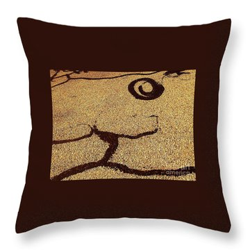Noonday Sundance No. 2 Throw Pillow