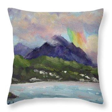 Designs Similar to Oahu North Shore Rainbow