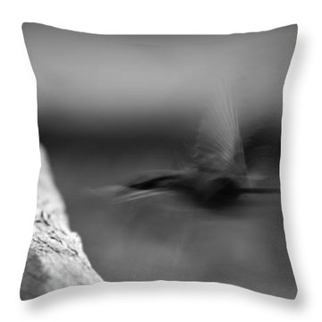 Off.. Throw Pillow