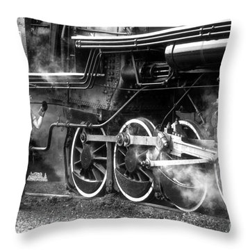 Ole #90 Throw Pillow