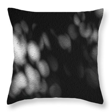 Organographias Limited Edition 1 Of 1 Throw Pillow