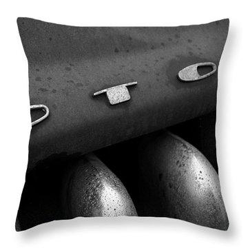 OTO Throw Pillow