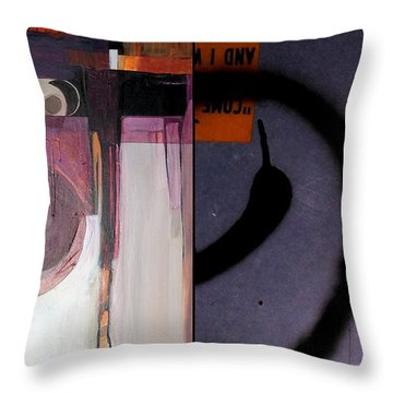 p HOTography 150 Throw Pillow by Marlene Burns
