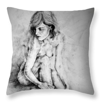 Page 14 Throw Pillow