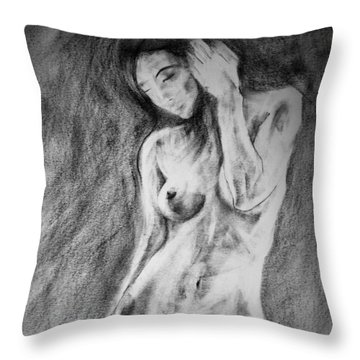 Page 18 Throw Pillow