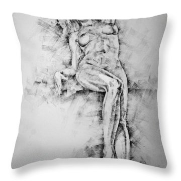 Page 26 Throw Pillow